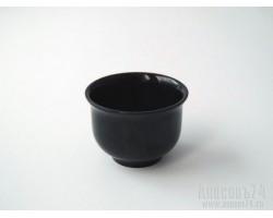Чашка из черного нефрита