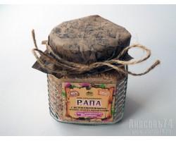 Рапа с экстрактом рогов марала, красного, золотого, маральего корней, 250 гр.