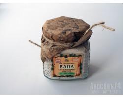 Рапа с экстрактом сибирской пихты, 250 гр.