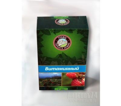 """Чай для бани """"Витаминный"""""""