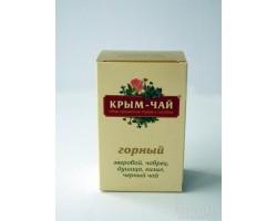 Крым-чай  Горный