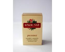 Крым-чай  Релакс